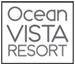Ocean Vista Resort logo