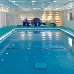 pool at ocean Vista Resort