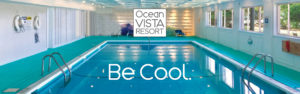 ocean Vista Resort indoor pool